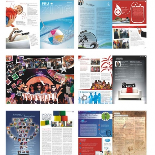 Prudential - UK Based Newsletter