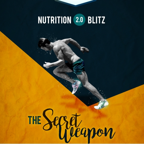 ISFit Nutrition Guide PDF Cover