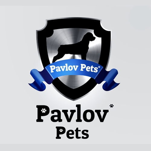 PAVLOV PETS LOGO