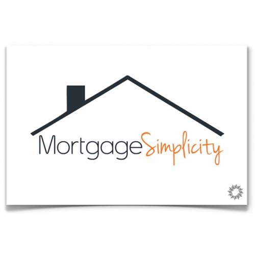 Logo Mortgage Simplicity