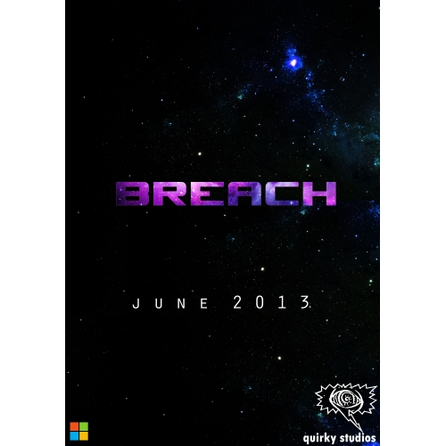 BREACH - PC (DVD)