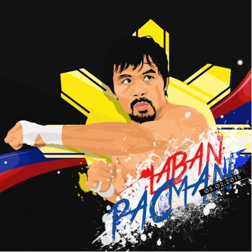 Laban PacMan