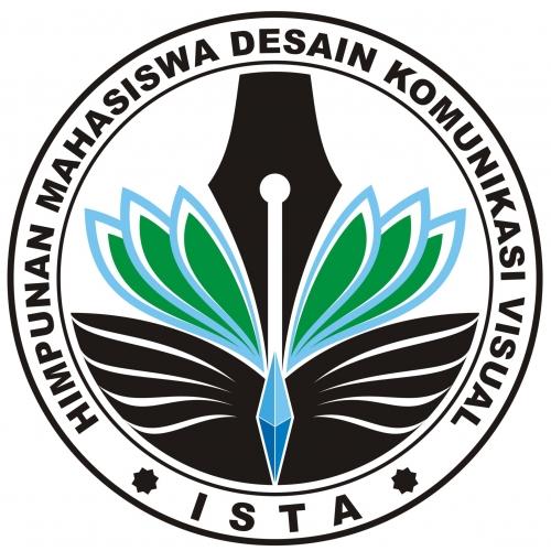 Sample Logo Design HIMADESKA ISTA