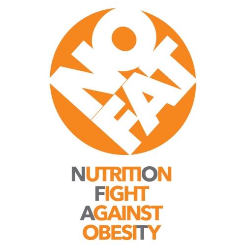NO FAT Logo