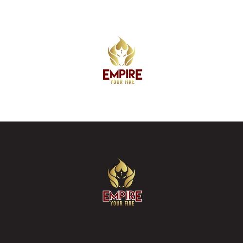 Empire your Fire Logo