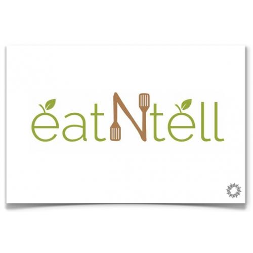 Logo Eat'n tell