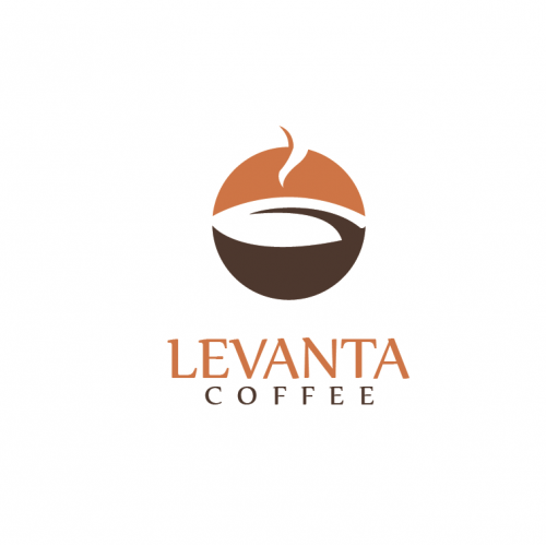 Coffe logo design