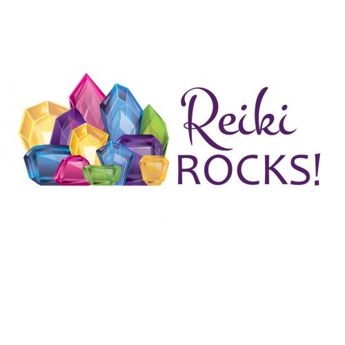 Reiki Rocks