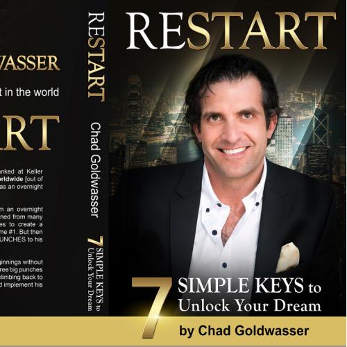 Book cover: ReStart