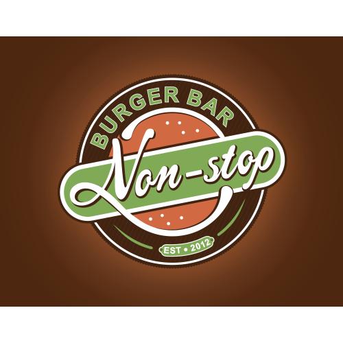 Non-stop logo