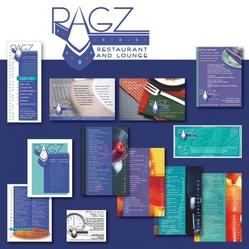 Ragz Restaurant package