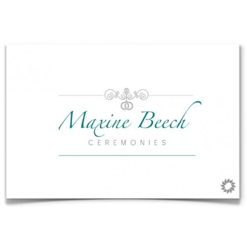 Logo Maxine Beech Ceremonies
