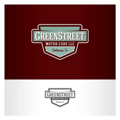 GreenStreet - Motor Cars LLC
