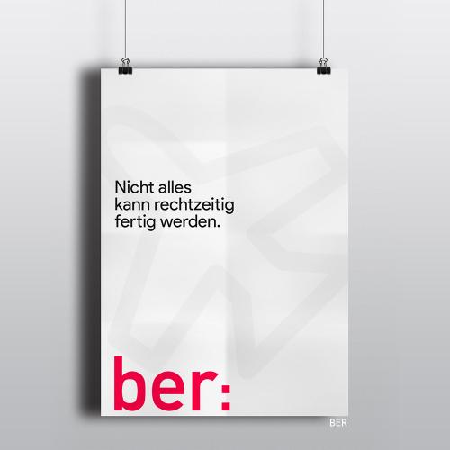 BER - Poster