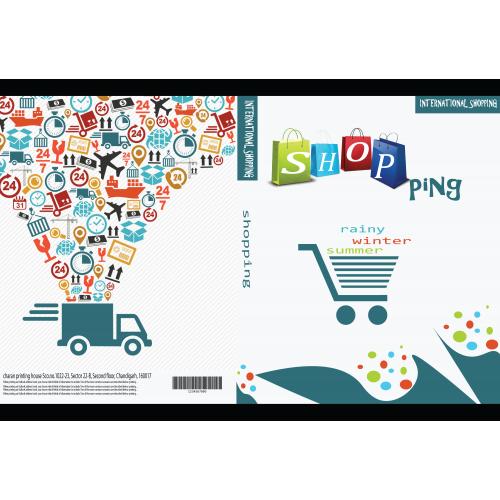 shopping book