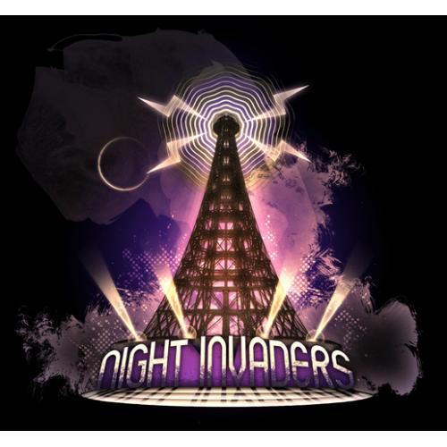 Night Invaders