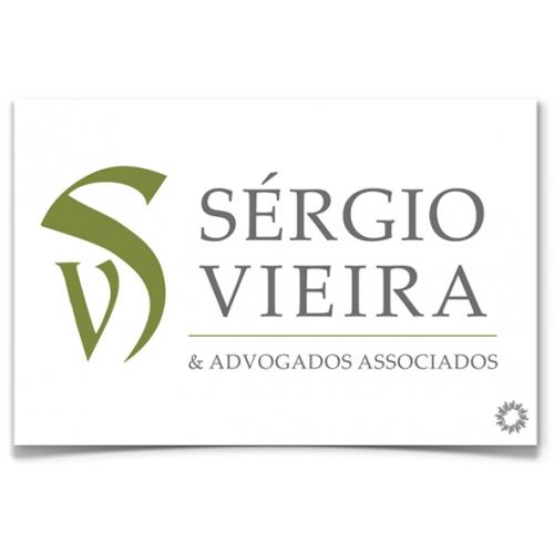 Logo Sergio Vieira